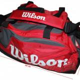Geanta Wilson Tour pentru rachete tenis de camp
