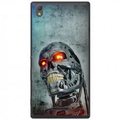 Husa Cyborg Sony Xperia T3 - Husa Telefon