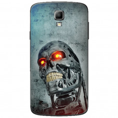 Husa Cyborg SAMSUNG Galaxy S4 Active - Husa Telefon