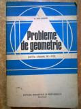 A. Hollinger - Probleme de geometrie pentru clasele VI-VIII