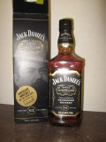 WHISKY WHISKEY JACK DANIEL, BOX MASTER DISTILLERY N.1, CL 70 GR 43 STICLA GI1406