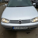 VW Golf 4, inmatriculat, Motorina/Diesel, Break
