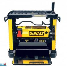 Masina de degrosat si rindeluit DW733 DeWalt - Rindea electrica