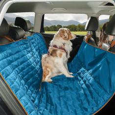 Kurgo Loft Hamac - Geanta si cusca transport animal