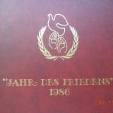 1985  Album ( Lindner System )  -