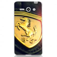 Husa Ferrari HUAWEI Ascend Y530 - Husa Telefon