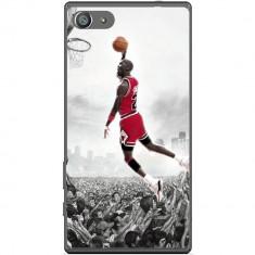 Husa Basket Sony Xperia Z5 Compact - Husa Telefon