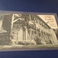Ocnele Mari Valcea Hotel Stanescu 1928