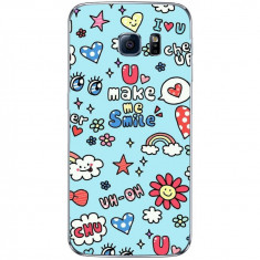 Husa Childish Background SAMSUNG Galaxy S8