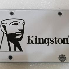 Solid State Drive (SSD) Kingston SSDNow UV400, 120GB, 2.5