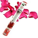 Tun confetti petale de trandafiri 38 cm - 10 lei