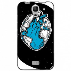Husa Earth Hearth HUAWEI Ascend Y360