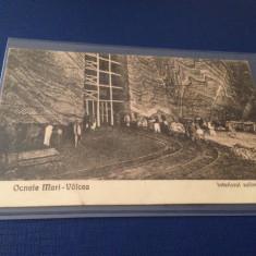 Ocnele Mari Valcea Interior Salina 1928