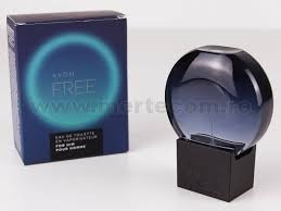 FREE - APA DE TOALETA PENTRU BARBATI - AVON - 75 ML
