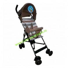 Carucior sport Baby Care SB4 - Maro
