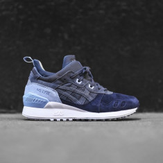 Nou ! Asics Gel-Lyte MT Carbon Originali 100 % din germania nr 42.5 - Adidasi barbati Nike, Culoare: Din imagine