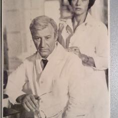Calendar de buzunar Romaniafilm 1983