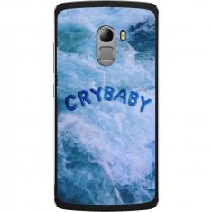 Husa Crybaby Girl Lenovo K4 Note A7010 Vibe X3 Lite - Husa Telefon