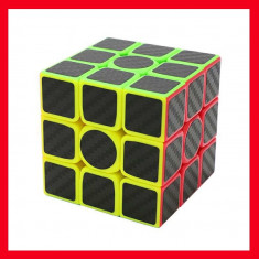ZCUBE Cub Rubik 3x3 - Magic Cube - Puzzle, peste 14 ani, 3D, Unisex