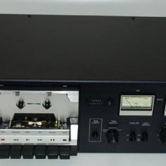 Casetofon Deck SANSUI SC 1110 problema redare un canal - Deck audio
