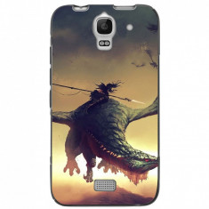 Husa Dragon Fight Fantasy HUAWEI Ascend Y360