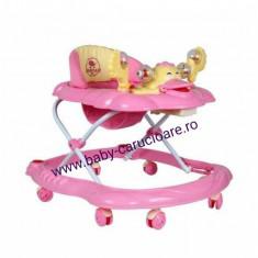 Premergător Baby Care ratusca- roz, Baby Care