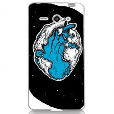 Husa Earth Hearth HUAWEI Ascend Y530 - Husa Telefon