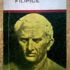 Cicero – Filipice