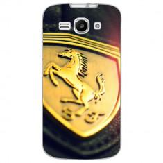 Husa Ferrari HUAWEI Ascend Y520 - Husa Telefon