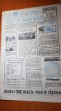 ziarul loto prono 6 martie 1990
