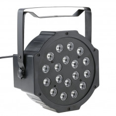 Proiector LED Flat cu jocuri de lumini