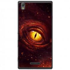 Husa Dragon Eye Sony Xperia T3 - Husa Telefon