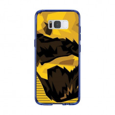 Husa Breaking Bad Yellow SAMSUNG Galaxy S8 Plus - Husa Telefon