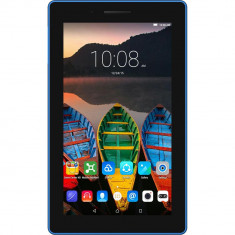 Tableta Lenovo Tab 3 TB3-710F, 7'', Quad-Core 1.3 GHz, 1GB, 16GB, Black