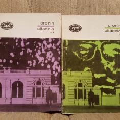 CITADELA-A.J.CRONIN (2 VOL) - Roman