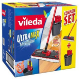 Set curatenie Vileda ULTRAMAX