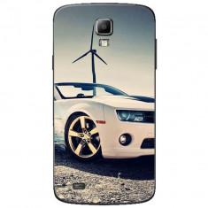 Husa Ford Mustang SAMSUNG Galaxy S4 Active - Husa Telefon