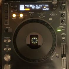 Player CDJ 1000 Pioneer - CD Player DJ