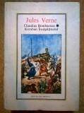 Jules Verne - Claudius Bombarnac * Keraban Incapatanatul {Col. Jules Verne}