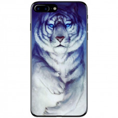 Husa Big White Lion APPLE Iphone 8 Plus - Husa Telefon