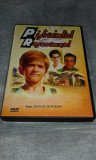 Pistruiatul + Roscovanul 6 DVD-uri - serial de aventuri cu 10 episoade | arhiva Okazii.ro