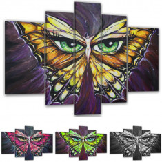 Tablou decorativ butterfly model BM7530