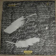 Vinyl/vinil Celelalte Cuvinte – II - Muzica Rock