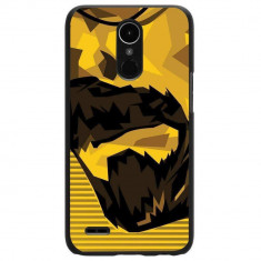 Husa Breaking Bad Yellow LG K10 2017 - Husa Telefon