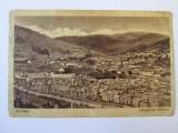 Carte postala Ilva Mica fabrica de cherestea 1941 circulata 1946