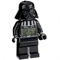 Ceas desteptator LEGO Star Wars Darth Vader 9002113