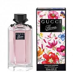 Gucci Flora Gorgeous Gardenia EDT 30 ml pentru femei - Parfum femeie Gucci, Apa de toaleta, Fructat