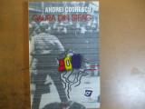 Gaura din steag Andrei Codrescu 1997 Romania revolutie politica dictator