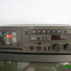 Deck AKAI GX F80