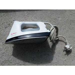 fier de calcat MOULINEX JET Plus 1100